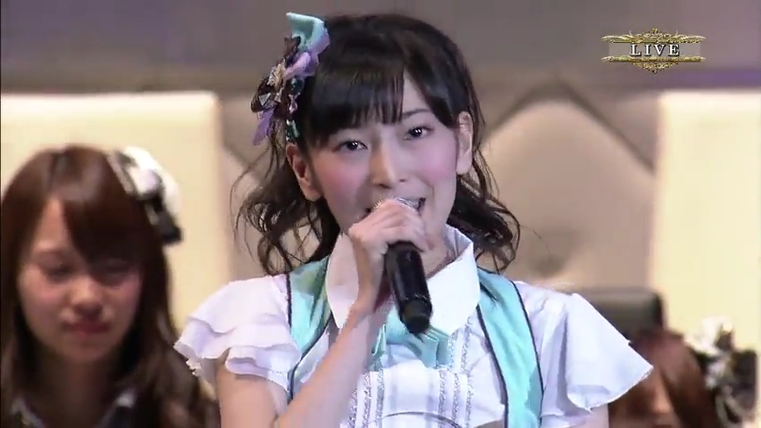 AKB48総選挙27位-大矢真那.avi_000002034
