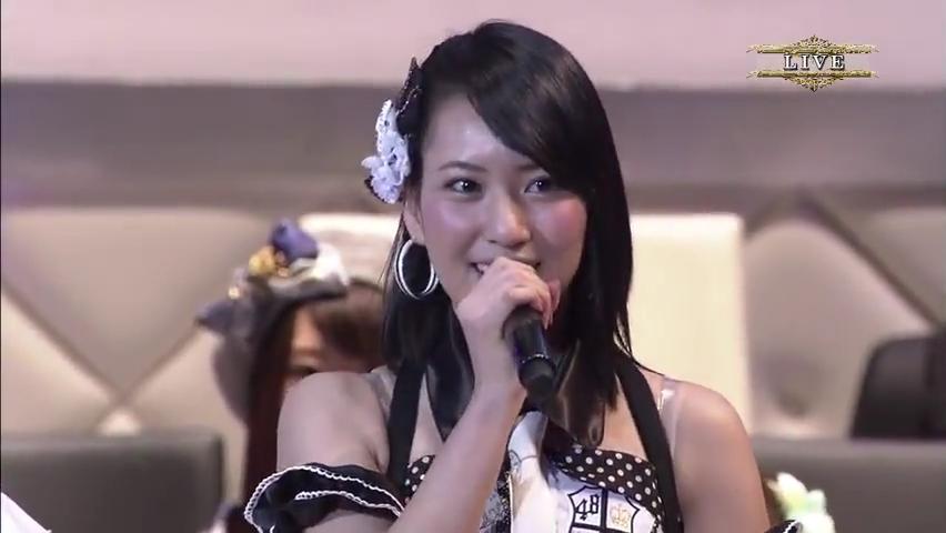 AKB48総選挙26位-増田有華.avi_000001534