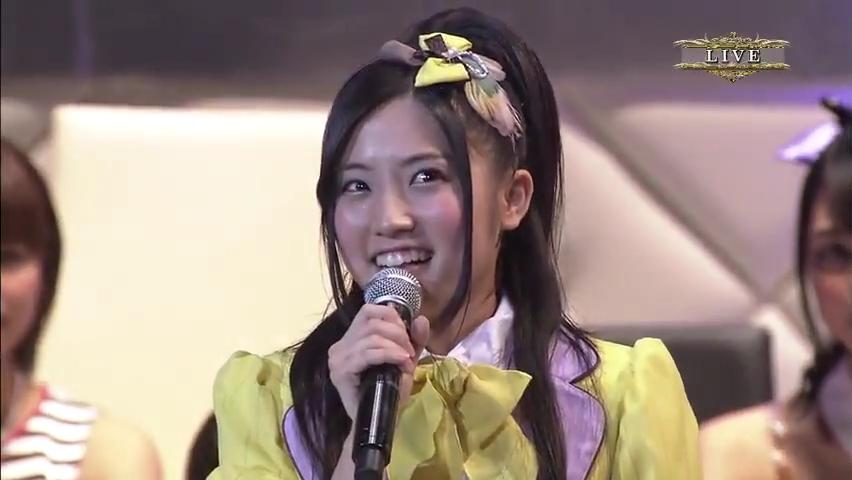 AKB48総選挙30位-古川愛李.avi_000000933