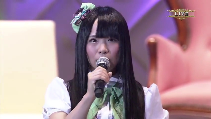 AKB48総選挙34位-松村香織.avi_000002868