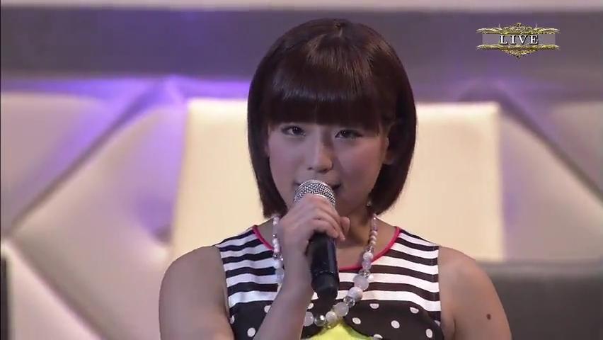 AKB48総選挙44位-仲川遥香.avi_000000967