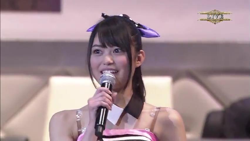 AKB48総選挙42位-前田亜美.avi_000000833