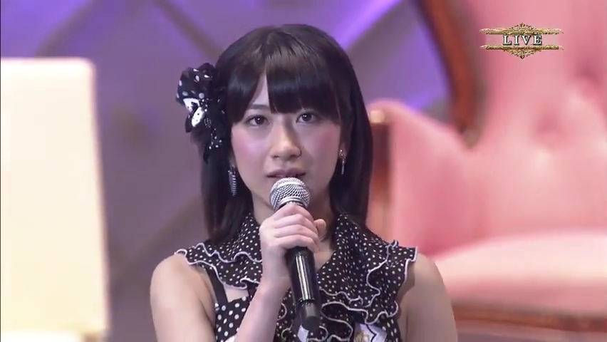AKB48総選挙50位-石田晴香.avi_000001167