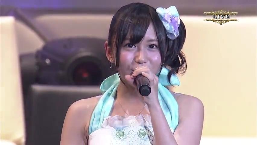 AKB48総選挙57位-大場美奈.avi_000001831