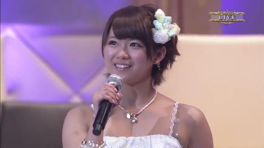 AKB48総選挙54位-山内鈴蘭.avi_000000966