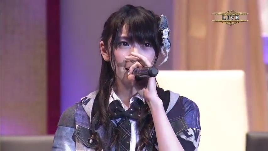 AKB48総選挙53位-松井咲子.avi_000001133