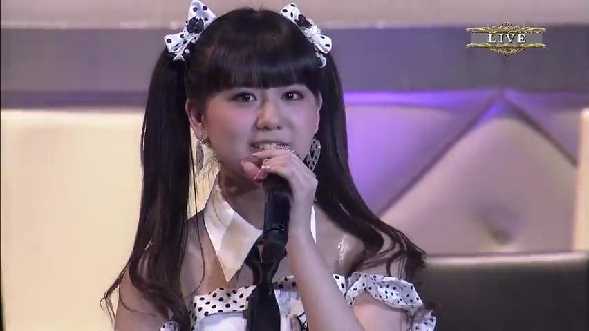 AKB48総選挙61位-佐藤すみれ.avi_000001733