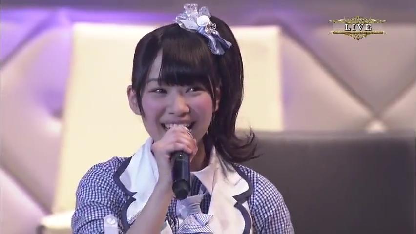 AKB48総選挙60位-小笠原茉由.avi_000000900