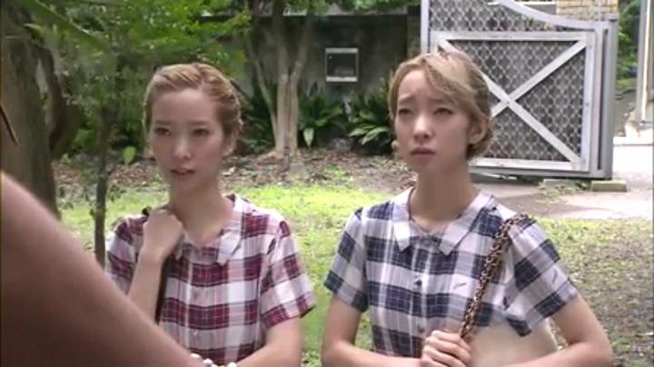 榊莉子、榊神子 (AMIAYA)