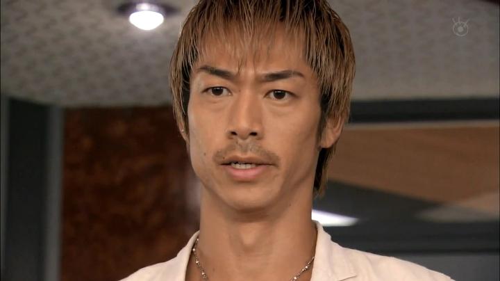 鬼塚英吉(AKIRA)
