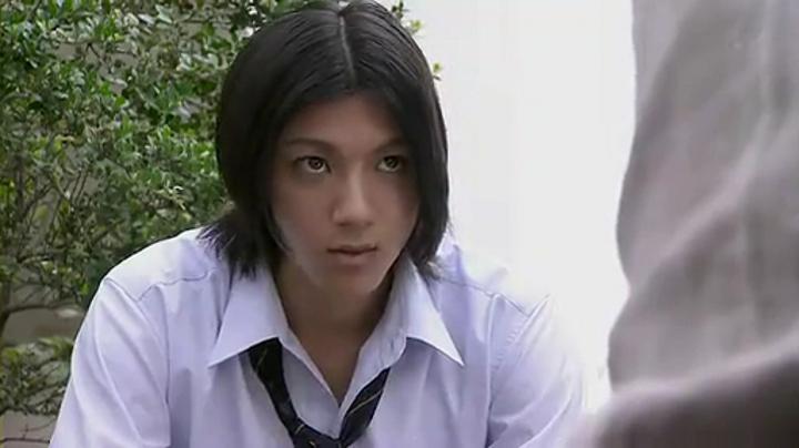 山田裕貴【画像集】ストロボ・エッジ 安堂拓海役 ホットロード・金パ 役