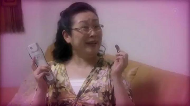 内山田良美(松山尚子)