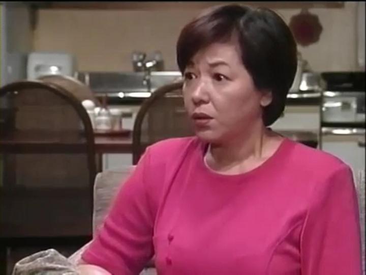 内山田良子(立石凉子)