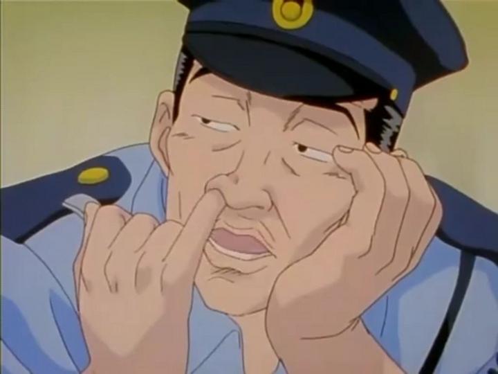 冴島俊行(矢尾一樹)
