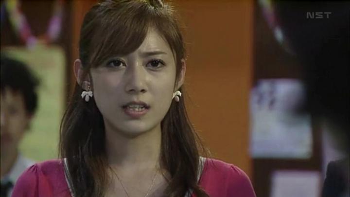 澤田法子(小林優美)
