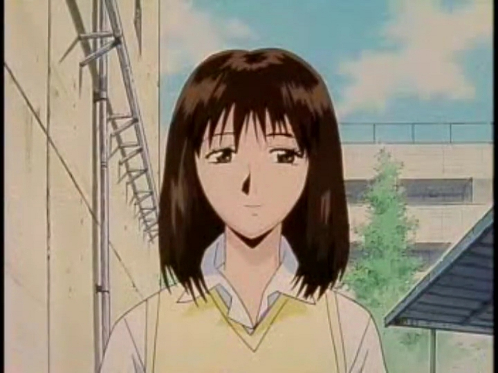 水樹ななこ(宮村優子)