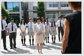 新校長の陰謀…学苑と生徒を守れ!3
