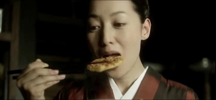 ミサキ女史(石川紗彩)どん兵衛[名物のなせる技、そば篇]2