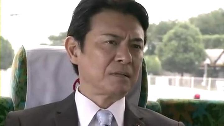 牧田次郎(升毅)