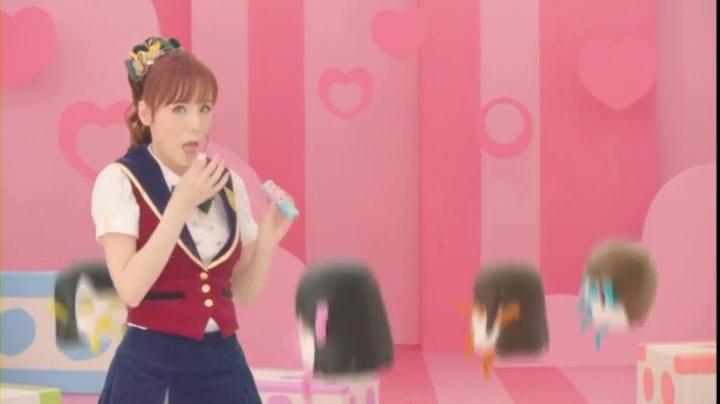 えっ?…AKB48に婆さん予備軍(未唯mie)が参戦?…殴り込み?!2