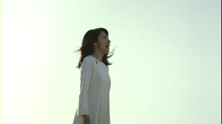 【ウルトラマン・マックス】エリー(満島ひかり)がカロリーメイトCMで初(?)の歌声披露!