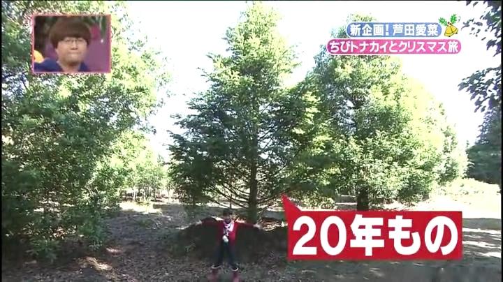 芦田愛菜ちゃん【天才!志村動物園】に登場!10年経過した20年物を愛菜ちゃんと比較