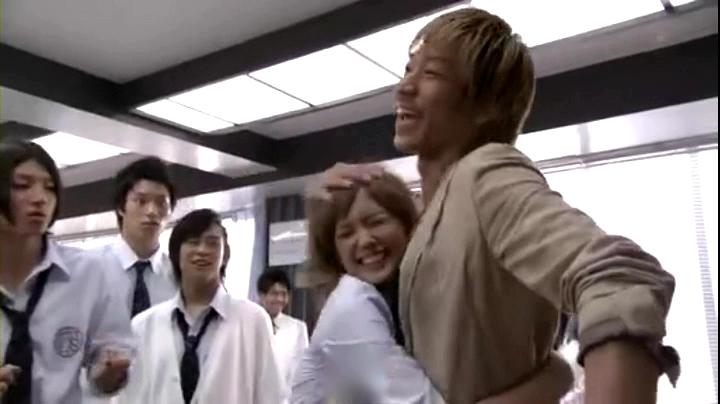 2代目【GTO】神崎麗美(本田翼)JR SKI SKIのCMに登場!2時間半SP「「先生!ずっと待ってたんだよ~会いたかったぁ!!(笑)」」
