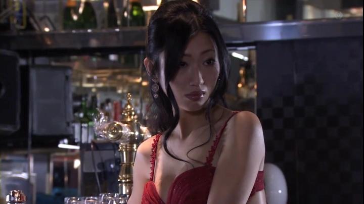 2代目【GTO】正月SP、茜(壇蜜)