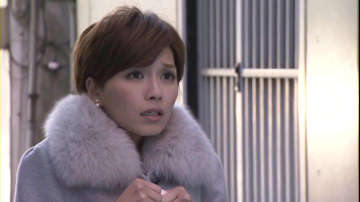 2代目【GTO】正月SP、夏川マリア(宇野実彩子)