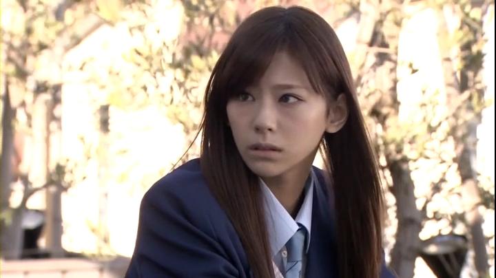 2代目【GTO】正月SP、葛城美姫(西内まりや)