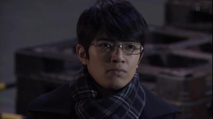 2代目【GTO】正月SP、菊地善人(高田 翔)