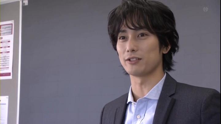 2代目【GTO】正月SP、真田和幸(平岡祐太)