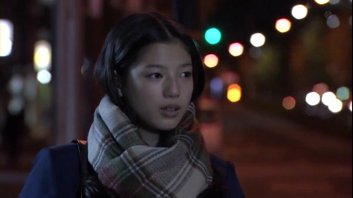 2代目【GTO】正月SP、浅野麻由子(石井杏奈)