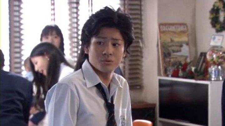 2代目【GTO】正月SP、村井國男(森本慎太郎)