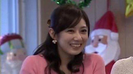 2代目【GTO】正月SP、澤田法子(小林優美)
