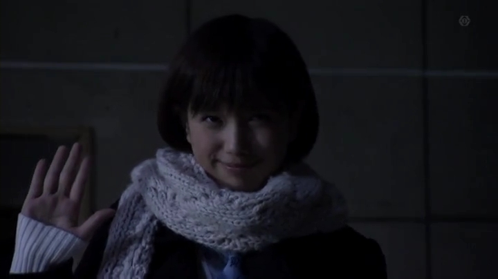 2代目【GTO】正月SP、鬼塚達を救出に来た神崎麗美