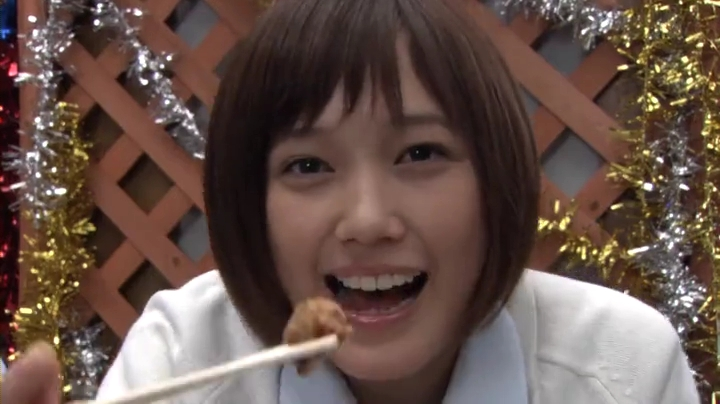 2代目【GTO】正月スペシャル!鬼塚の口に料理を運ぶ神崎
