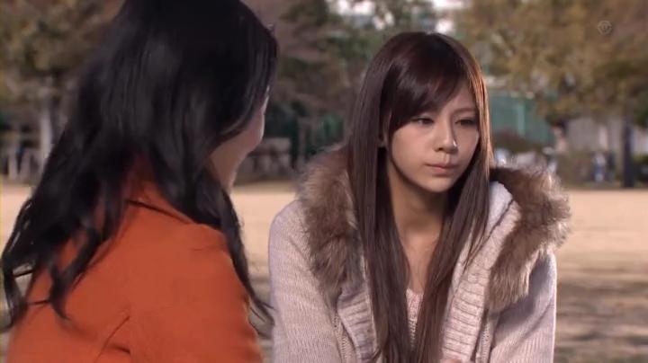 2代目【GTO】正月SP、再婚相手の子供を見て複雑な表情の葛城美姫