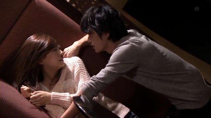 2代目【GTO】正月SP、真田に拉致される葛城美姫