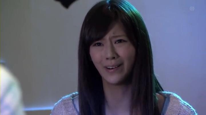 2代目【GTO】正月SP、美姫が鬼塚に「自分の居場所が無い!」
