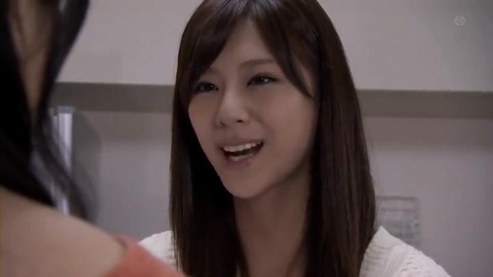 2代目【GTO】正月SP、成長した美姫「紅茶入れるね…お母さん」