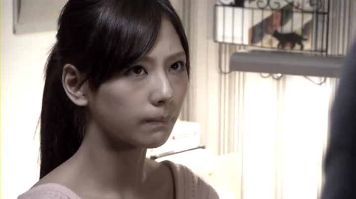 2代目【GTO】正月SP、父親の再婚話を聞かされる葛城美姫