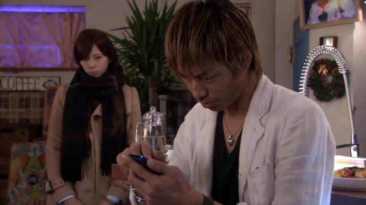 2代目【GTO】正月SP、鬼塚に父の再婚の相談に来た葛城美姫だが…