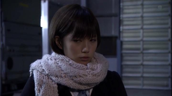 2代目【GTO】正月SP、神崎の表情比較2