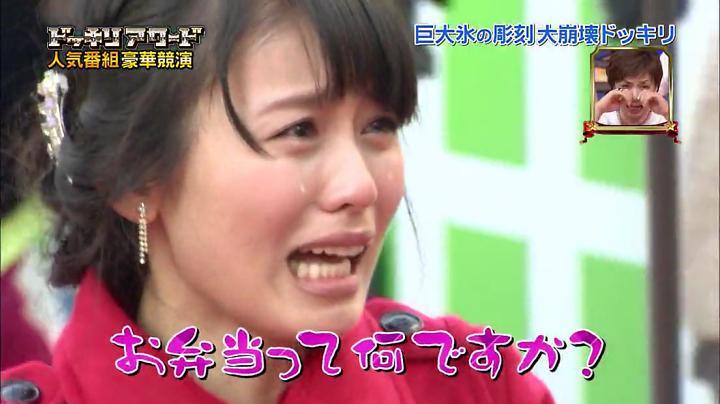 号泣!!元仮屋ユイカ…弁当ってなんですか?