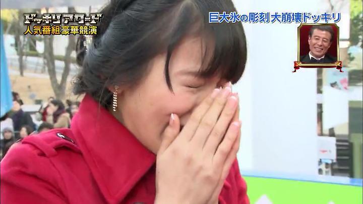 号泣!!元仮屋ユイカ…ドッキリと知り安心して号泣!