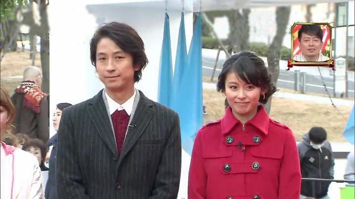 号泣!!元仮屋ユイカ…除幕式に登場したユイカ