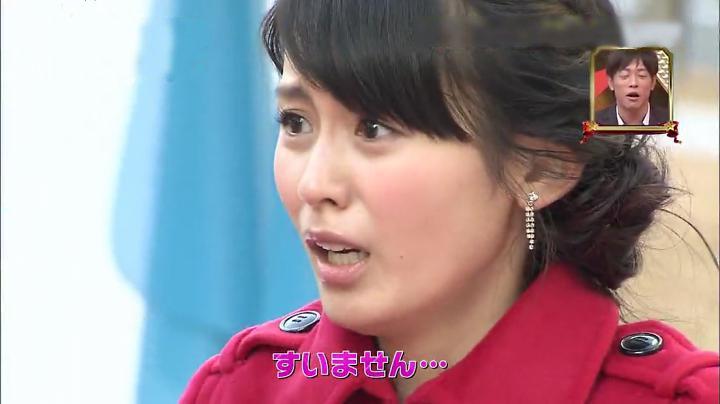 号泣!!元仮屋ユイカ…自分が倒したと謝罪するユイカ