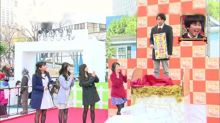 号泣!!元仮屋ユイカ…オブジェが谷原で驚くユイカ!