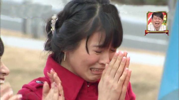 号泣!!元仮屋ユイカ…【王様のブランチ】で何が有った!?